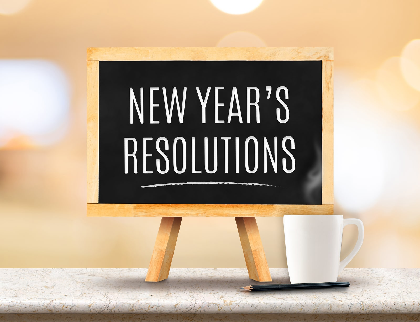 5 New Year's Resolutions To Become A Better Entrepreneur ...