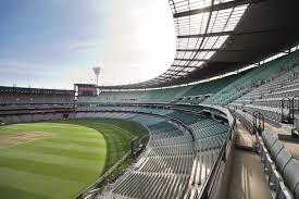 Pete Williams sells the MCG for $500