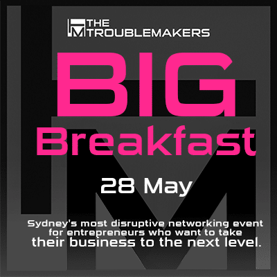 May 2019 – Big Breakfast